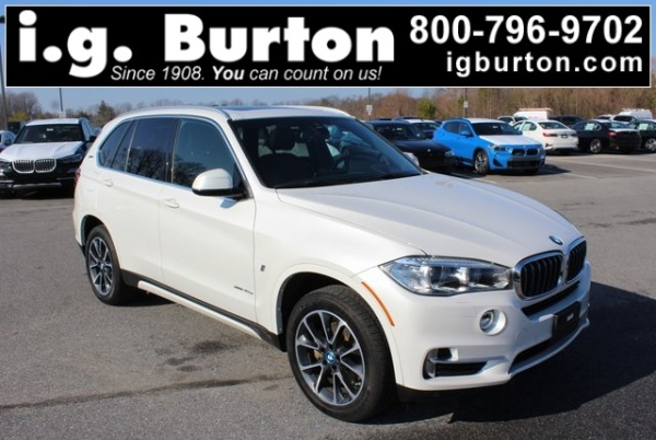 2017 BMW X5 in Milford, DE