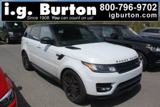 Land Rover Milford >> Used Land Rover Range Rover Sports For Sale In Milford De Truecar