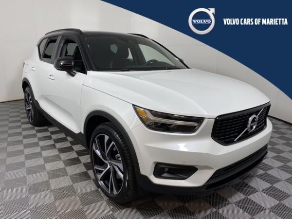 2020 Volvo XC40 in Marietta, GA