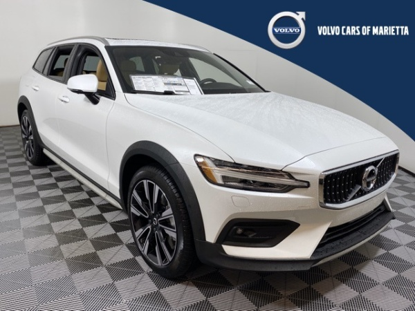 2020 Volvo V60 Cross Country in Marietta, GA