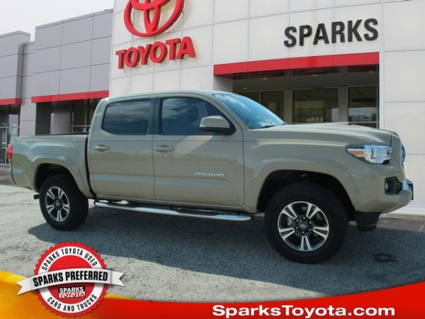 used toyota tacoma for sale in myrtle beach sc u s news world report. Black Bedroom Furniture Sets. Home Design Ideas