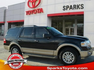 Ford Expedition Xlt Rwd For Sale In Myrtle Beach Sc