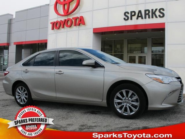 used toyota camry for sale in wilmington nc u s news world report. Black Bedroom Furniture Sets. Home Design Ideas
