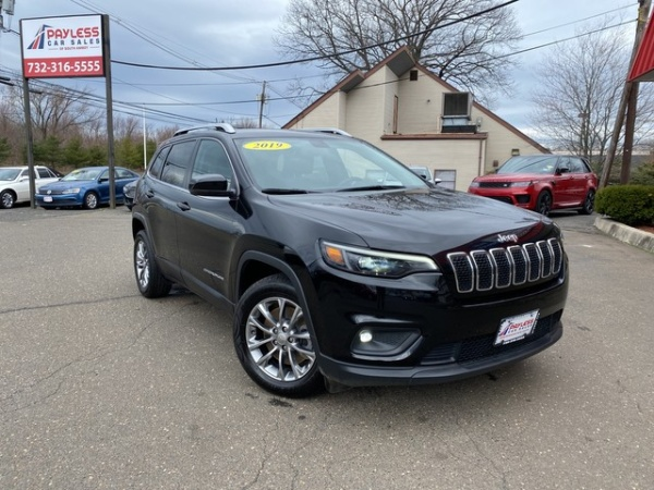 2019 Jeep Cherokee in South Amboy, NJ