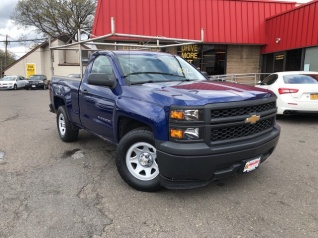 Used Chevy Silverado For Sale >> Used Chevrolet Silverado 1500s For Sale In Brooklyn Ny Truecar