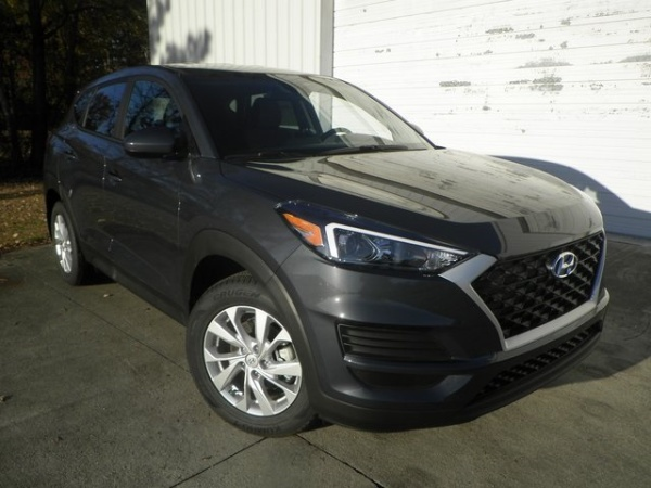 2020 Hyundai Tucson in New Bern, NC