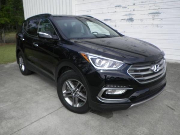2017 Hyundai Santa Fe Sport in New Bern, NC