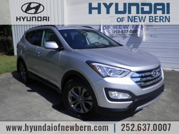 2013 Hyundai Santa Fe Sport 2.4 2WD