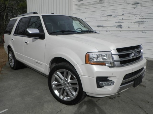 2016 Ford Expedition in New Bern, NC