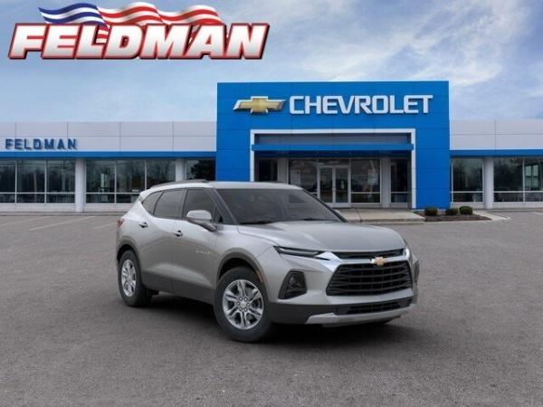 2020 Chevrolet Blazer in Novi, MI