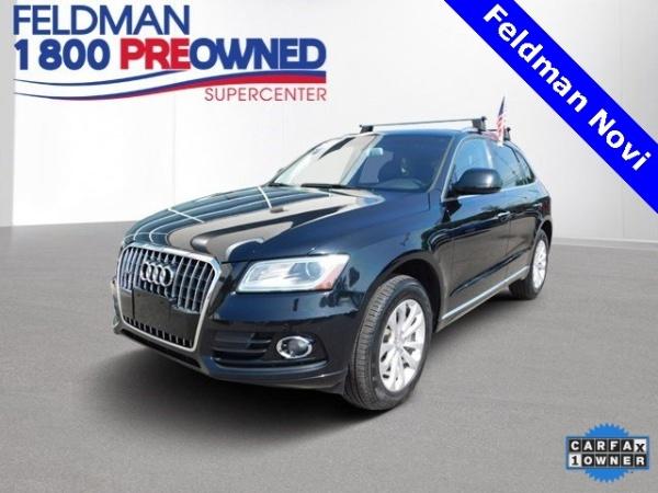 Used Audi Q For Sale In Detroit MI US News World Report - Audi detroit
