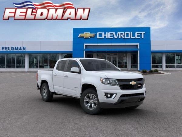 2020 Chevrolet Colorado in Novi, MI
