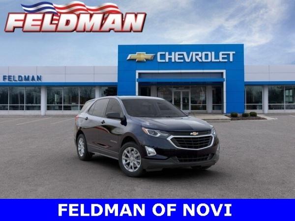 2020 Chevrolet Equinox in Novi, MI