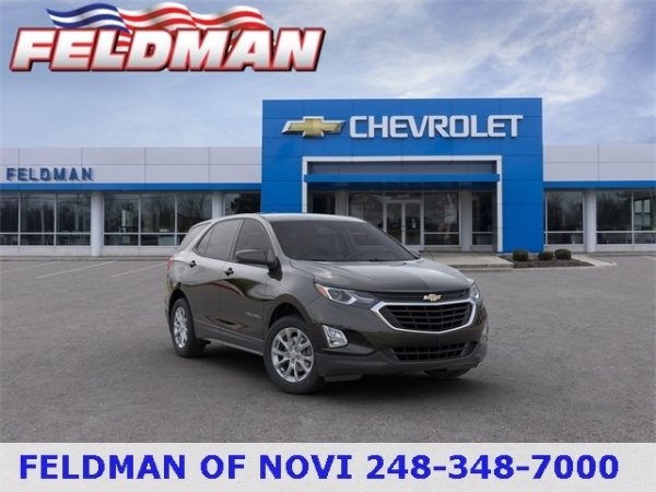2020 Chevrolet Equinox in Novi, MI