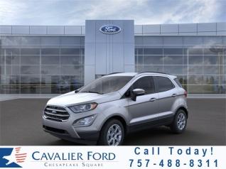 Cavalier Ford Chesapeake >> Cavalier Ford Chesapeake Square Car Dealership In