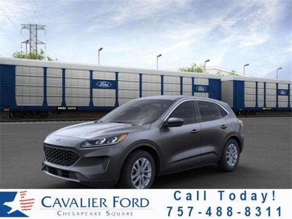 2020 Ford Escape in Chesapeake, VA