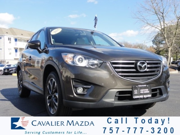 2016 Mazda CX-5 in Chesapeake, VA