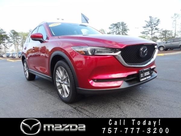 2019 Mazda CX-5 in Chesapeake, VA