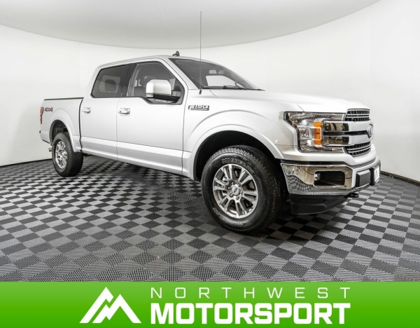 2019 Ford F-150 in Spokane Valley, WA