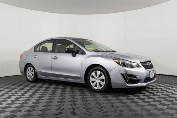 2016 Subaru Impreza in Spokane Valley, WA