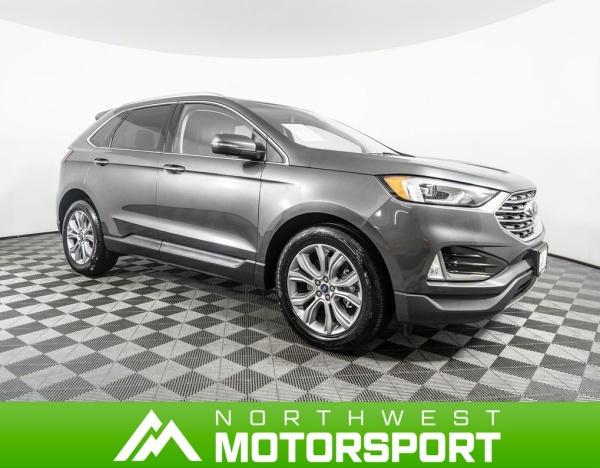 2019 Ford Edge in Spokane Valley, WA