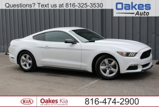2016 Ford Mustang V6 Fastback For In North Kansas City Mo