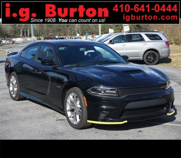 2019 Dodge Charger in Berlin, MD