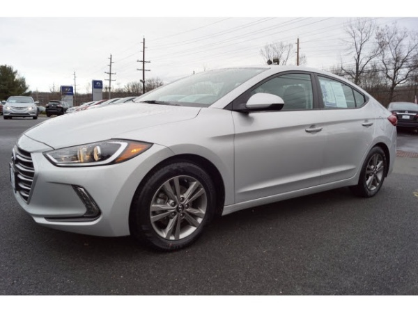 2017 Hyundai Elantra in Monmouth Junction, NJ