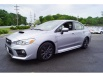 2018 Subaru WRX Base Manual for Sale in Monmouth Junction, NJ