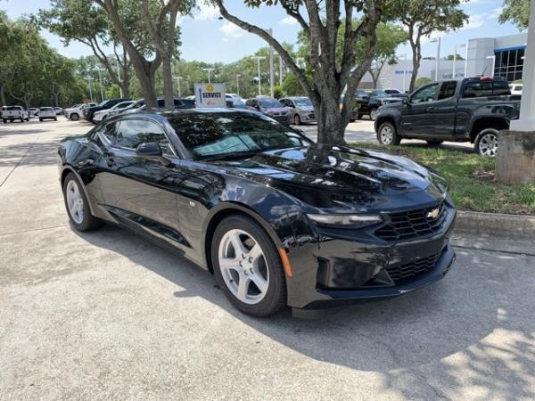 2019 Chevrolet Camaro in Tampa, FL