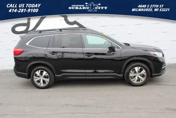 2020 Subaru Ascent in Milwaukee, WI