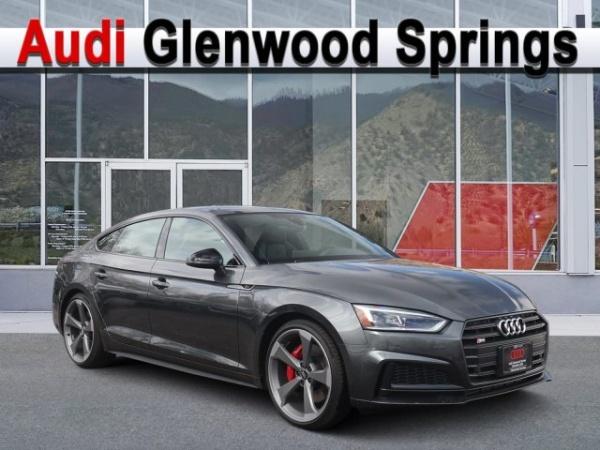 2019 Audi S5 in Glenwood Springs, CO
