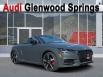 2020 Audi TT Roadster for Sale in Glenwood Springs, CO