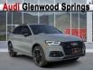 2020 Audi SQ5 Premium Plus for Sale in Glenwood Springs, CO