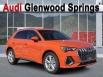 2020 Audi Q3 S line Premium for Sale in Glenwood Springs, CO