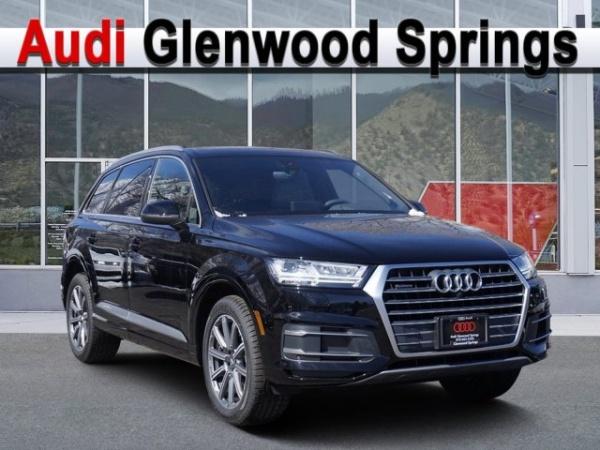 2019 Audi Q7 in Glenwood Springs, CO