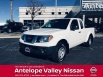 2019 Nissan Frontier S King Cab 4x2 Automatic for Sale in Palmdale, CA