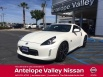 2020 Nissan 370Z Sport Manual for Sale in Palmdale, CA