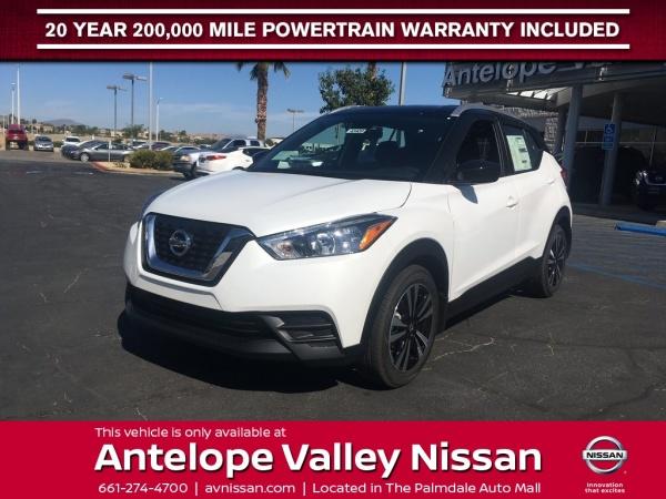 2019 Nissan Kicks in Palmdale, CA