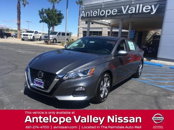 2019 Nissan Altima in Palmdale, CA