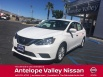 2019 Nissan Sentra SV CVT for Sale in Palmdale, CA