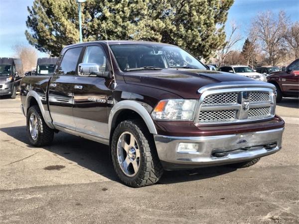 2012 Ram 1500 in Longmont, CO