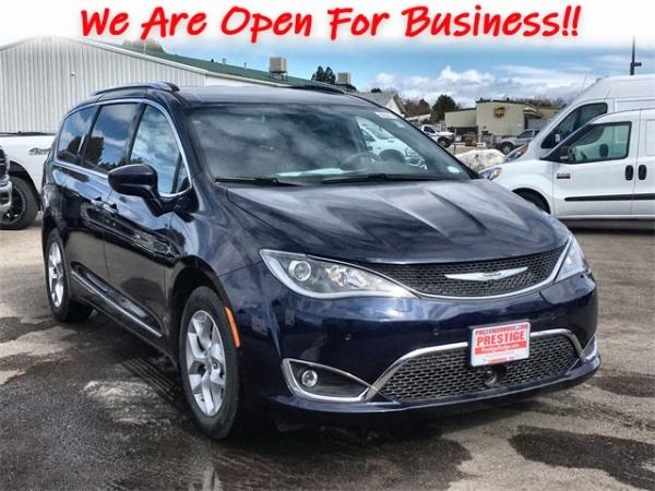2020 Chrysler Pacifica in Longmont, CO
