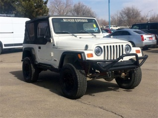 used 1998 jeep wrangler for sale | 30 used 1998 wrangler listings