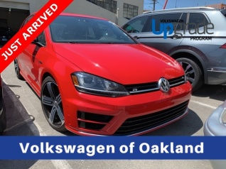 Used Volkswagen Golf Rs For Sale Truecar