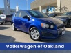 2013 Chevrolet Sonic LS Hatch MT for Sale in Oakland, CA