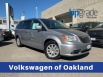 2016 Chrysler Town & Country Touring for Sale in Oakland, CA