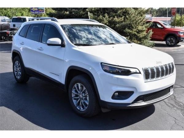 2020 Jeep Cherokee in Ruidoso, NM