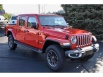 2020 Jeep Gladiator Overland for Sale in Ruidoso, NM