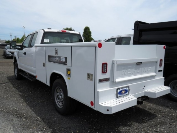 2020 Ford Super Duty F-350 in Stafford Township, NJ